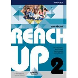 2n BTX ANGLÈS: Reach Up 2...