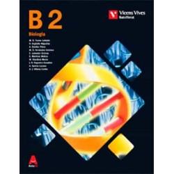 2n BTX BIOLOGIA: B2....