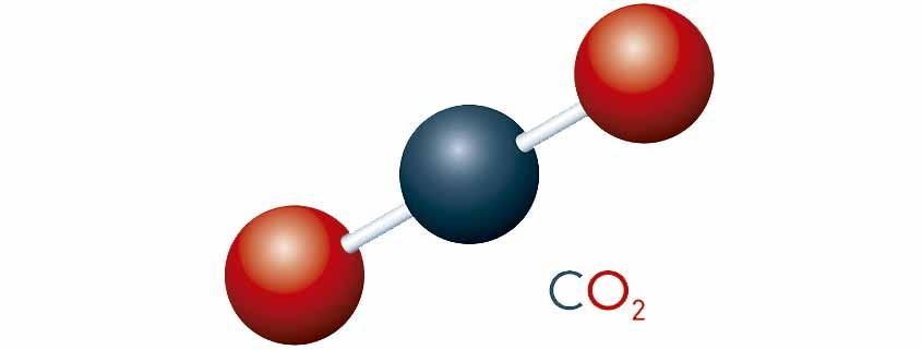 ESTUDI SOBRE EL CO2 A UNA CLASSE DE 3r D'ESO