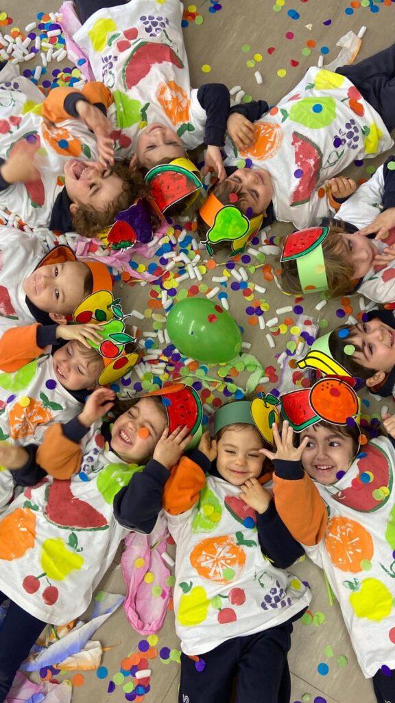 Un Carnaval atípic