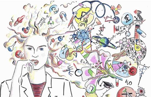 Dones i ciència a l'escola