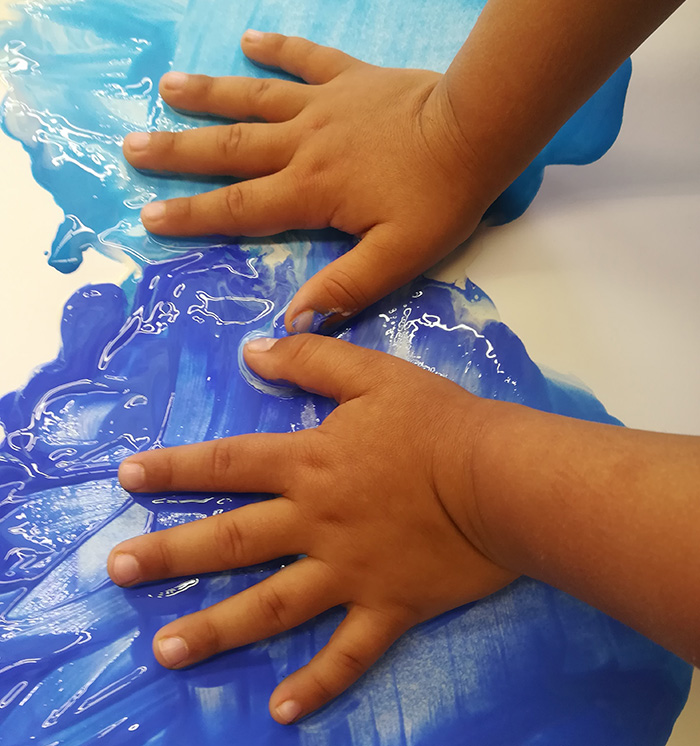 Tecnos Infantil - Creativitat