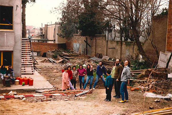 Tecnos 1987