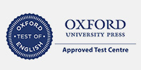 Oxford Aprroved Test Centre